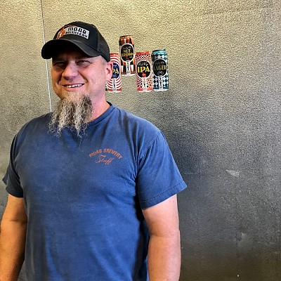Getting to know you: Moab Brewery