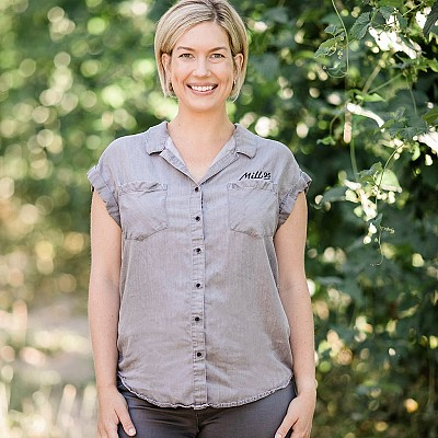 ** Sold out ** UBG seminar: Meagen J. Anderson, Mill95 Hops