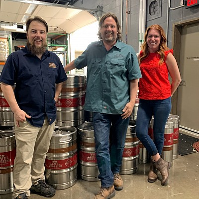 Getting to know you: Level Crossing Brewing